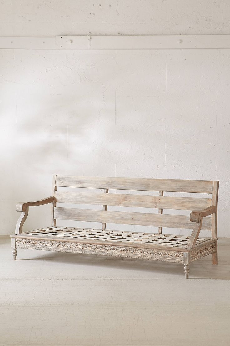 Daybed sofa couch - Rohini Daybed Sofa
