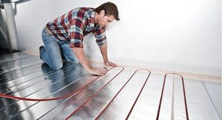 Under Floor Insulation l Foil Insulation, Foil Loft Insulation : Therma Foil's best product Under Floor Insulation....