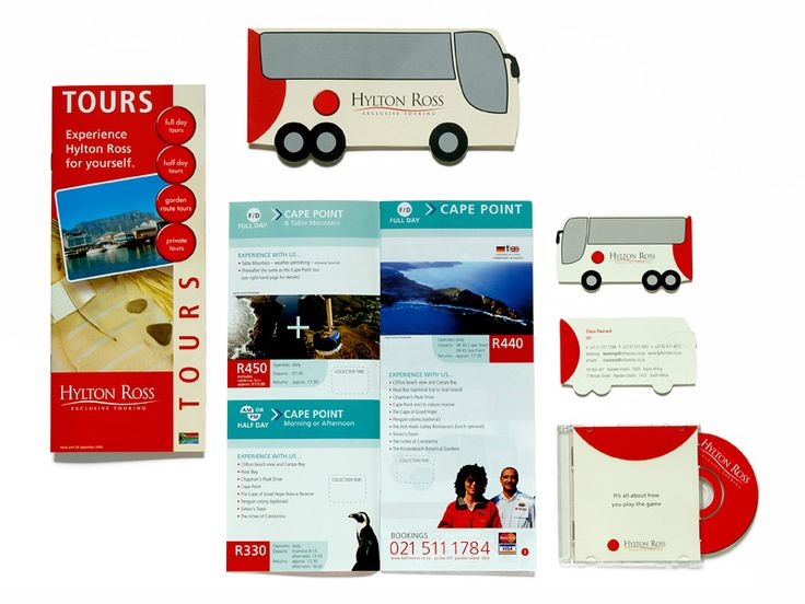 Hylton Ross brochure design and stationery. www.fusiondesign.co.za