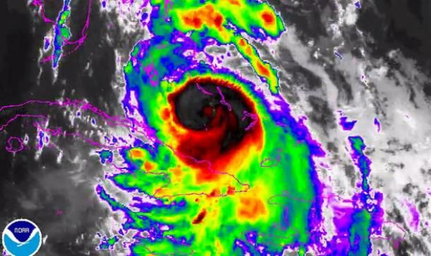 WMO retires Matthew from list of hurricane names