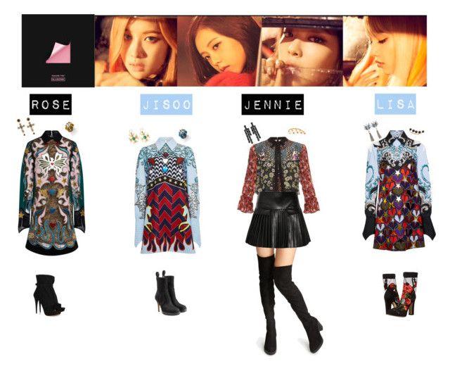 Blackpink Outfit Ideas: 66 Best BLACKPINK FASHION Images On Pinterest
