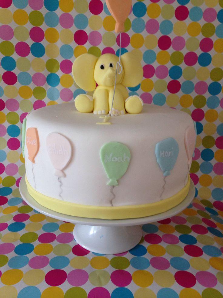 53 best Kids cakes images on Pinterest