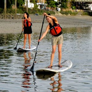 Things To Do on Tybee Island PaddleBoard - Tybee Island Ga Sun and Fun