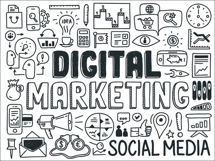Some great examples here: 33 Inspiring B2B digital marketing case studies