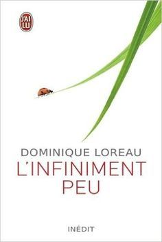Amazon.fr - L'infiniment peu - Dominique Loreau - Livres