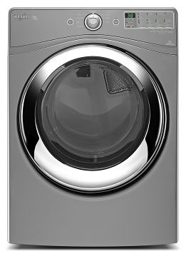 Washers and Dryers-Whirlpool Dryer YWED86HEBC