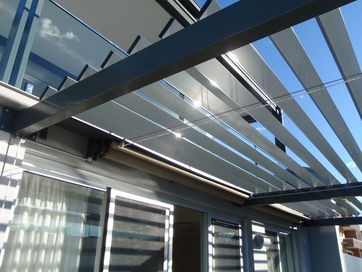 17 Best Images About Retracting Awnings On Pinterest