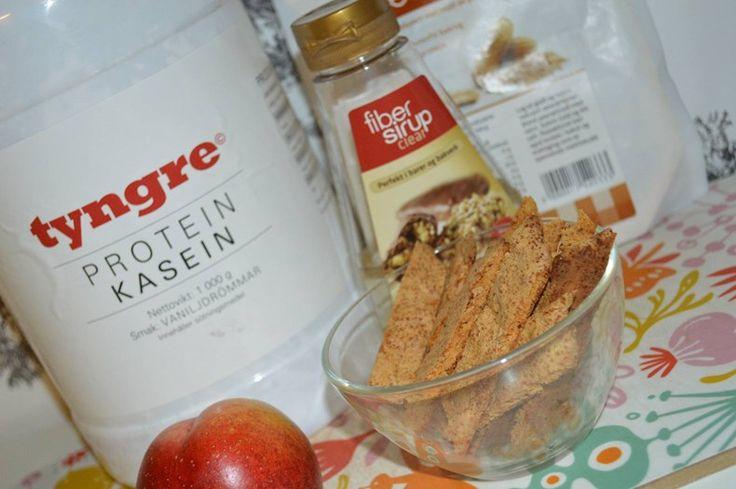 Recept: proteinrika jordnötskakor   elviradellenfalk Blogg