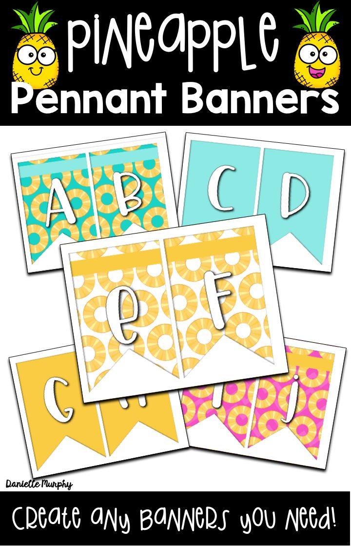 Classroom Banner Ideas ~ Best classroom banner ideas on pinterest diy