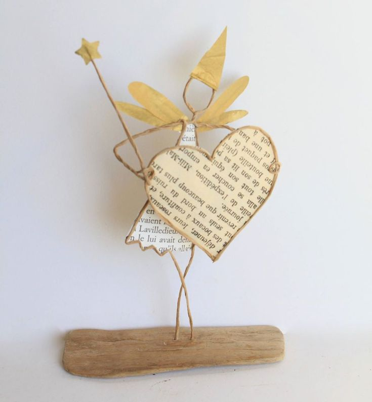 294 best poesie de papier images on Pinterest Craft, Crafts and