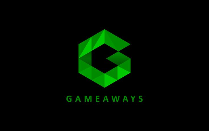 Logo designed for http://www.gameaways.com/ by me