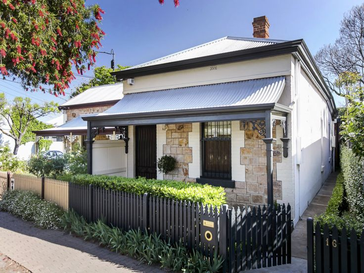 Single fronted cottage | Gilberton, South Australia