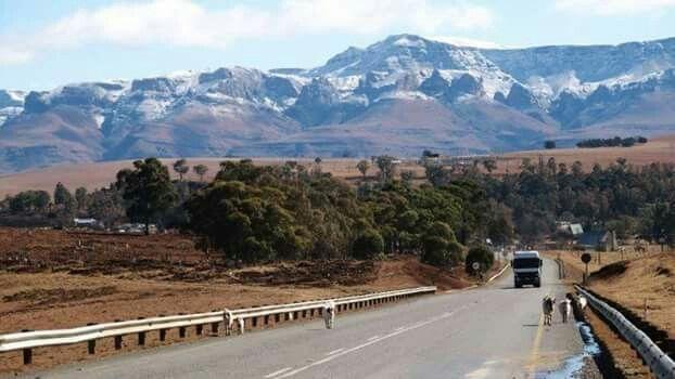 Eliot, Eastern Cape