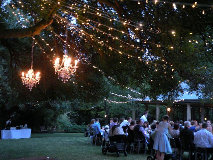 Wedding Garden Settings In The Adelaide Hills Al Ru Farm