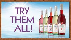 Pink Wines | Light Pink Wines | Pairs With Nachos or Pizza