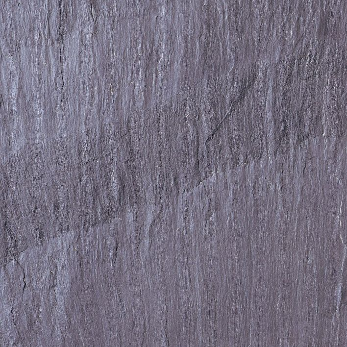 Welsh Heather Grey Riven Slate