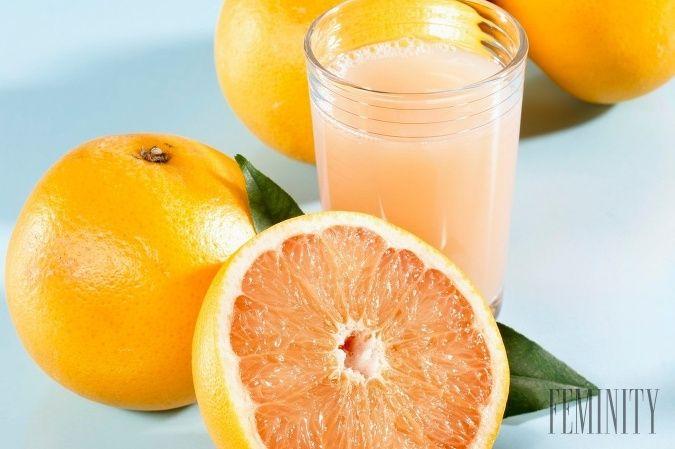 Najvyšší čas venovať tomuto nápoju pozornosť a začleniť ho do vášho životného štýlu. Hlavnou ingredienciou je grapefruit, ktorý je známy ako veľký ...