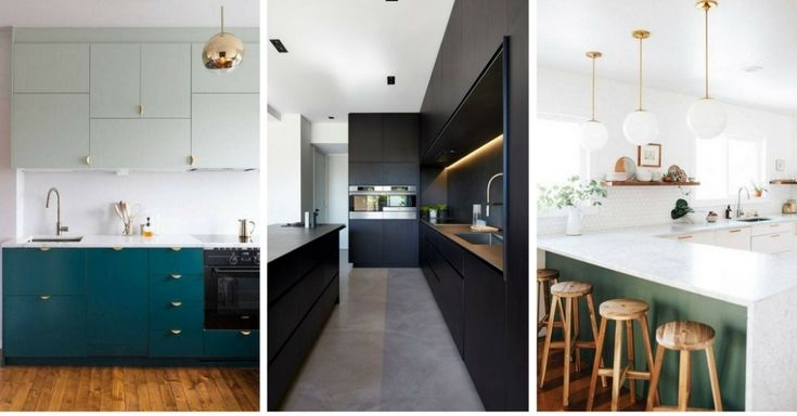 5 Minimalist Kitchens To Inspire You In Your Own Home