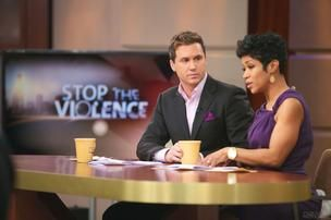 "windy city live | Windy City Live"" gets serious about violence in Chicago - Chicago ..."