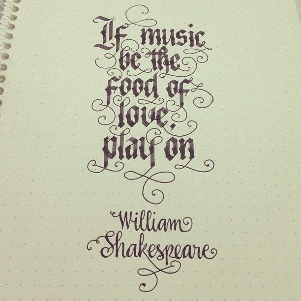 Musical Love Quotes: Best 25+ Shakespeare Tattoo Ideas On Pinterest
