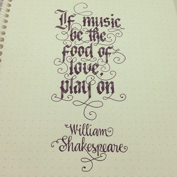 17 Best Ideas About Shakespeare Tattoo On Pinterest