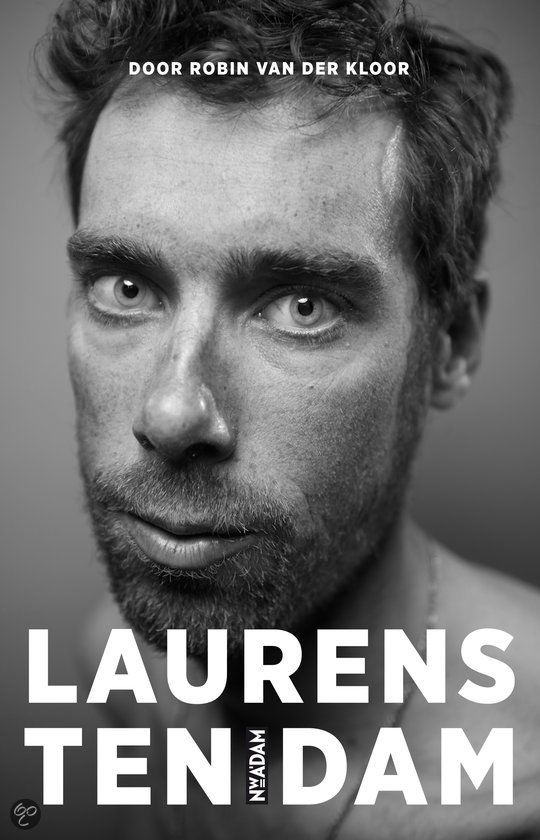 Een jaar op pad met Laurens ten Dam | Boeken
