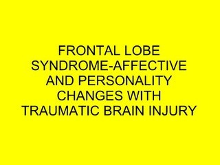 What is it called when you remove part of the prefrontal cortex? LOBECTOMY
