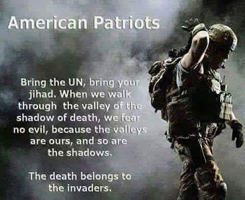 We are the Guardians of this Republic. #2A #2AFight #2ndAmendment #NRA #USCCA #NAGR #DefendTheSecond #MolonLabe #ThePewPewLife #CCW247 #Guns #DontTreadOnMe #Gunsense #MomsDemand #CSGV #Everytown #GunControl #GunRights #AntiGunExtremists #GunFreeZone #Hoplophobia #ShallNotBeInfringed