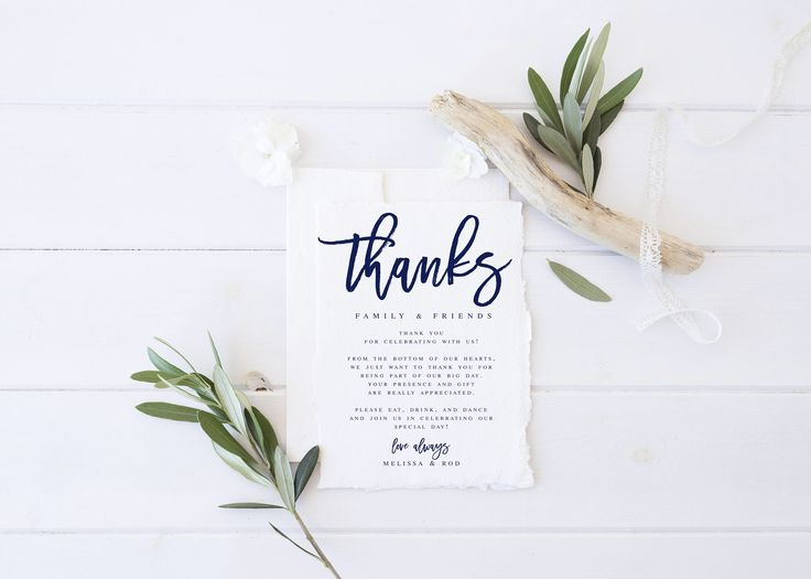 The 25+ best Thank you note template ideas on Pinterest Thank - interview thank you email