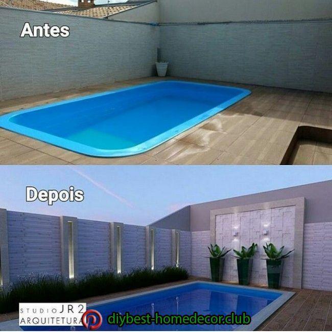 Diy Decorations Diy Decorations Small pool design