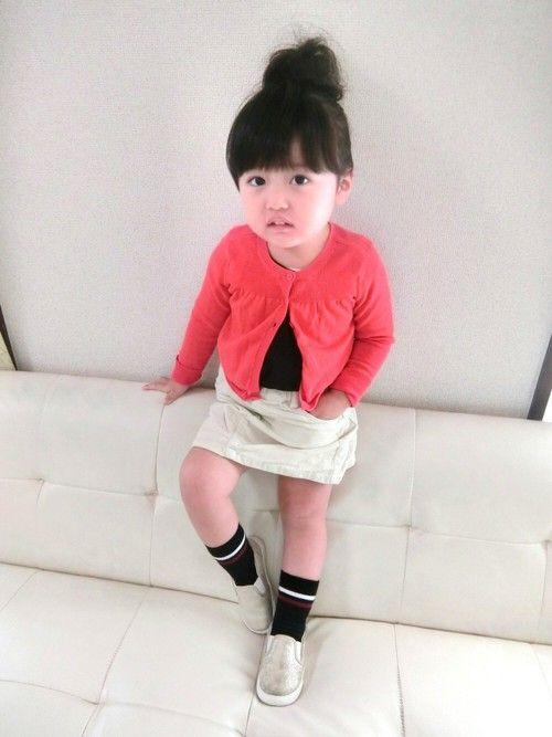 miwako♡ishibashi|babyGAPのその他アウターを使ったコーディネート - WEAR
