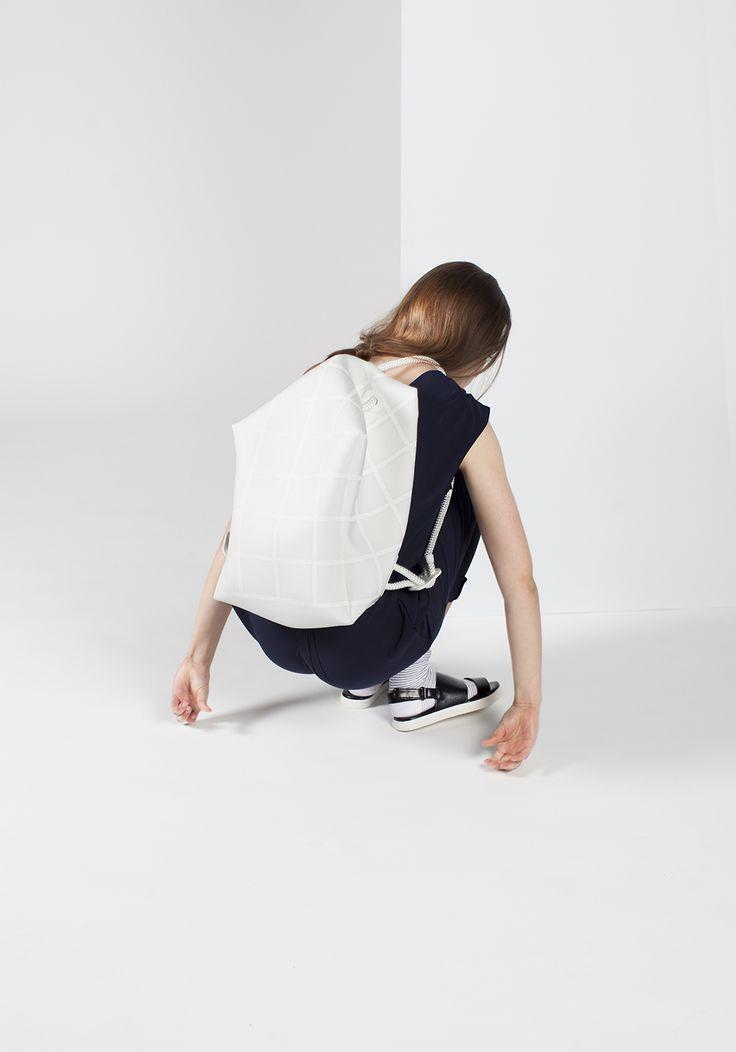 Angular White