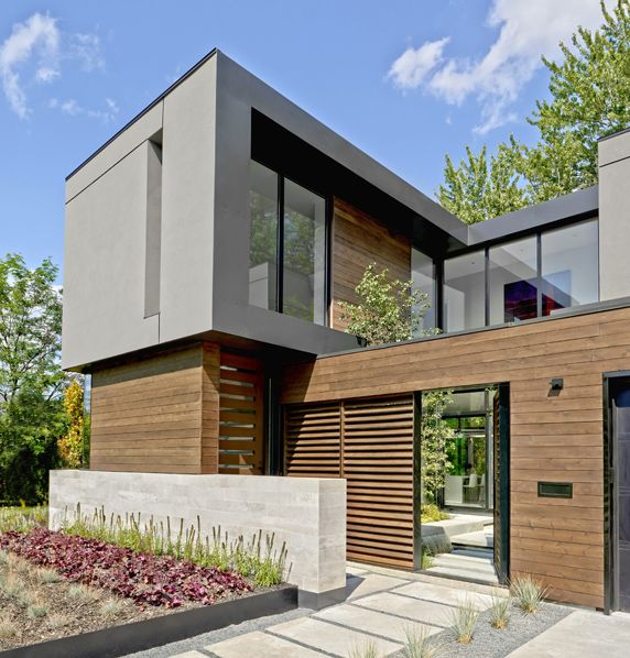 Modern Single Family Homes 184 best single family homes images on pinterest | architecture