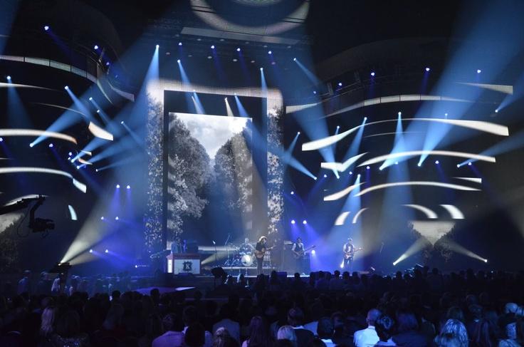 Andělé 2012 jsou rozdáni - souboj o ceny ovládli Kryštof, Charlie Straight a Boris Carloff - Kulturní servis Puls