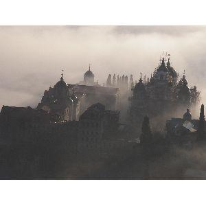 Άγιον Όρος....Mount Athos