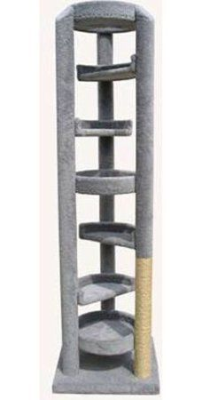 (click Twice For Updated Pricing And More Info) Molly And Friends Five Tier  Extra · Cat GymCat FurnitureFurniture ...