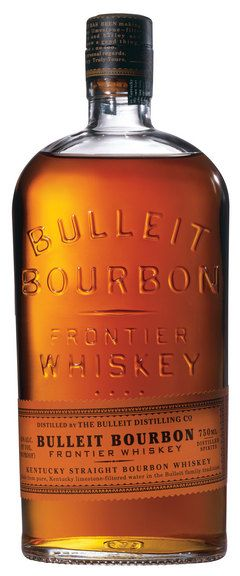 I've noticed the high rye content gives this different flavor compared to the typical Kentucky bourbon. The bottle and cork are cool too. Not my favorite but its a really good bourbon.