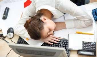 ¿Cansancio excesivo? CUIDADO, podrías estar padeciendo de Síndrome de Fatiga Crónica sin saberlo