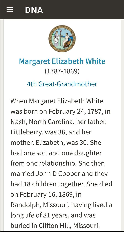 #DNA #Genealogy #Ancestry