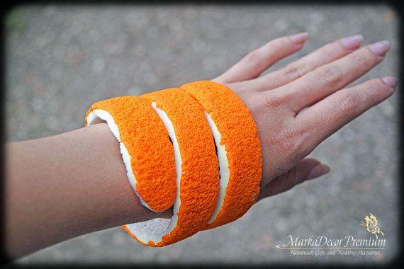 Birthday Bridal Jewelry Fruit Bracelet by MarkadecorPremium