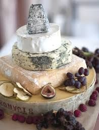 Image result for small cheese wedding cake