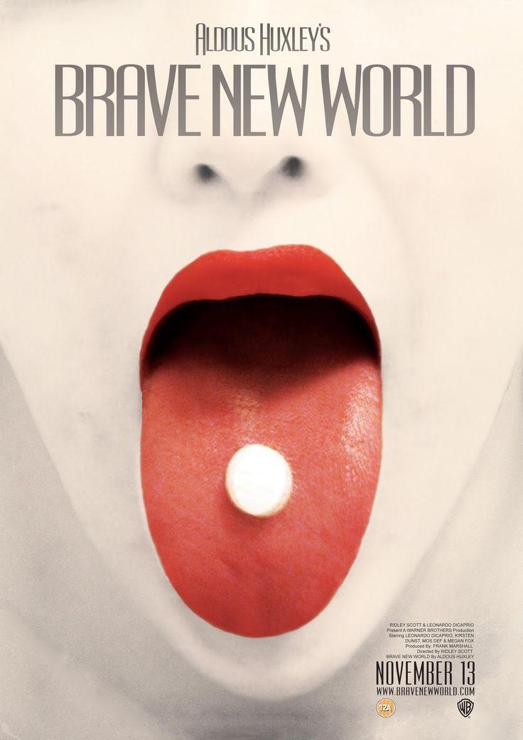 brave new world ridley scott