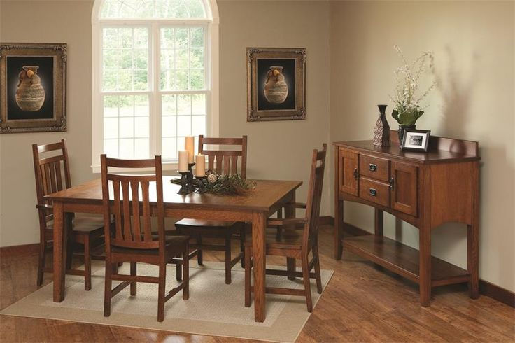amish shaker dining table dining rooms furniture and modern