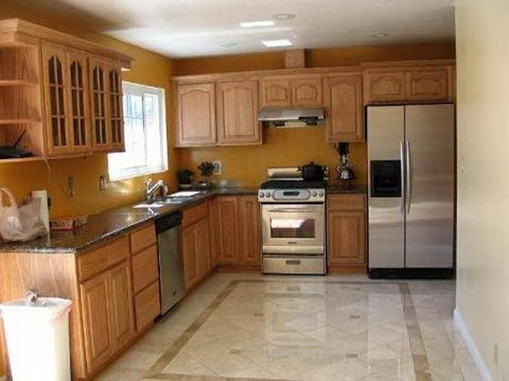 34 Best Images About Kitchen Tiled Floors On Pinterest | Floors