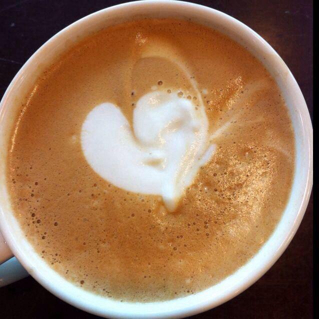 Koffie@miel
