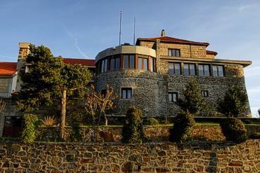 Pousada de Portugal, Manteigas, Serra da Estrela