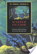 (ebook) The Cambridge Companion to Science Fiction by Edward James and Farah Mendlesohn