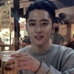kim taehyeong aka j.seph