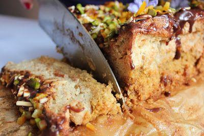 Cook & Celebrate: Na słodko / Migdałowo w niedziele