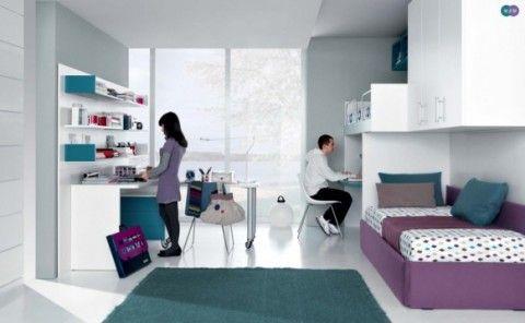 Sofisticadas habitaciones para jóvenes-08